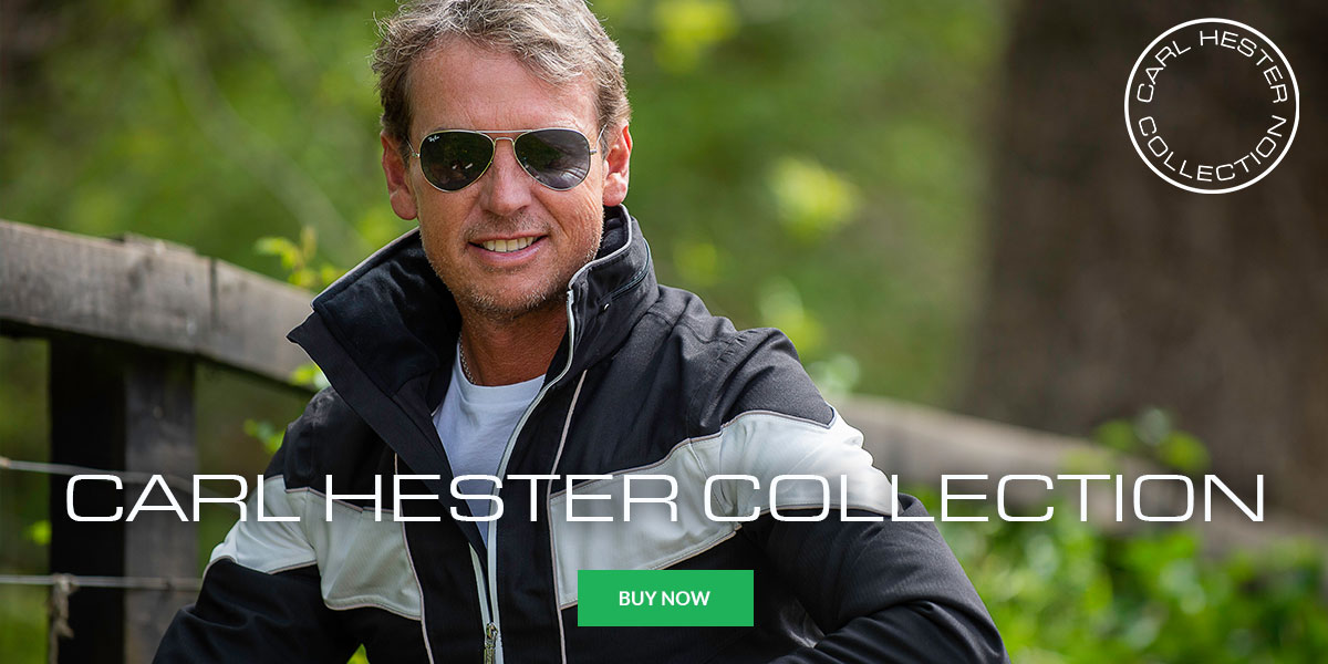 Carl Hester Collection